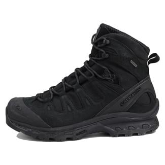Salomon Quest 4D GTX Forces Black / Asphalt