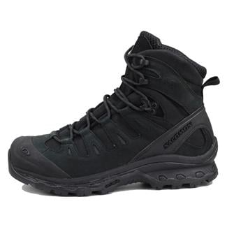 Salomon Quest 4D Forces Black