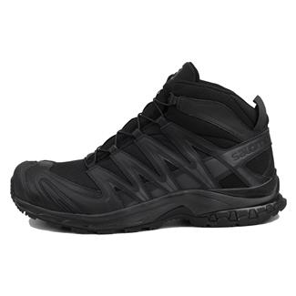 Salomon XA Pro 3D Mid Forces Black / Asphalt