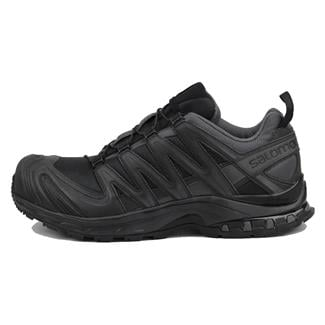 Salomon XA Pro 3D Forces Black / Autobahn