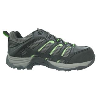 Golden Retriever Low Cut Hiker CT WP Black