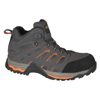 Golden Retriever Mid Cut Hiker CT WP Gray