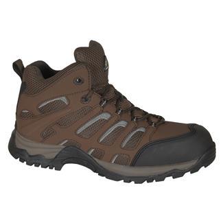 Golden Retriever Mid Cut Hiker CT WP Brown
