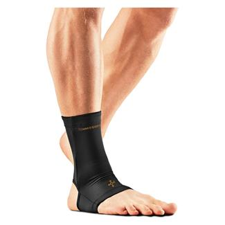 Tommie Copper Recovery Compression Ankle Sleeve Black