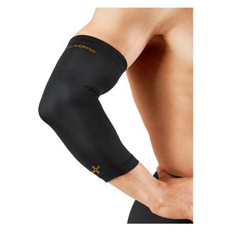 Tommie Copper Recovery Compression Elbow Sleeve Black
