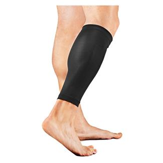 Tommie Copper Recovery Compression Calf Sleeve Black