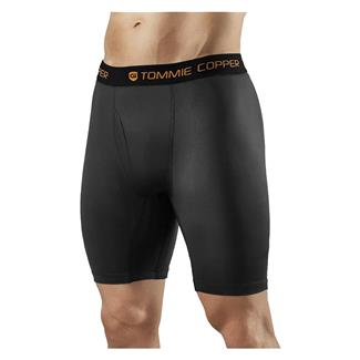 Tommie Copper Recovery Compression Undershorts Black