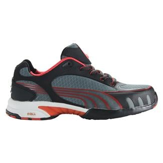 Puma Safety Fuse Motion Low ST Red