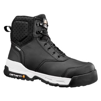 "Carhartt 6"" Force CT WP Black"