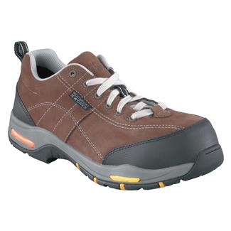 Rockport Works Propel Sport Oxford CT Brown / Black