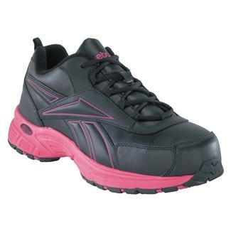 Reebok Ateron ST Black / Pink