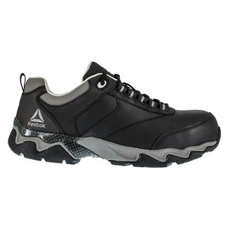Reebok Beamer Athletic Oxford CT Black / Gray