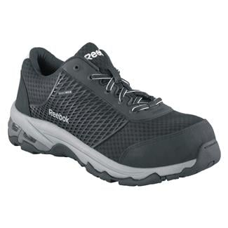 Reebok Heckler Athletic Oxford CT SD Black