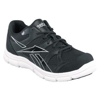 Reebok Sport Grip Athletic Oxford CT Black / White