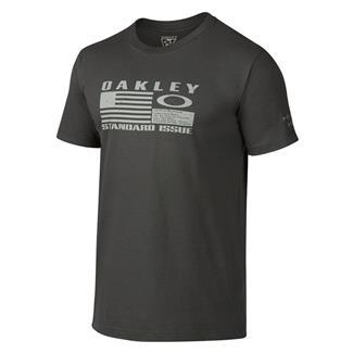 Oakley Flag T-Shirt Shadow
