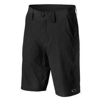 Oakley Agility Hybrid Shorts Jet Black