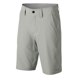 Oakley Agility Hybrid Shorts Stone Gray