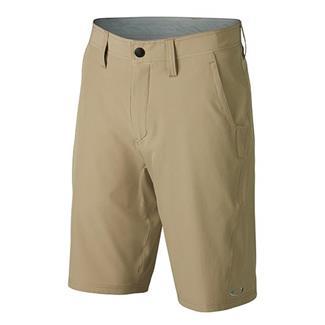 Oakley Agility Hybrid Shorts New Khaki