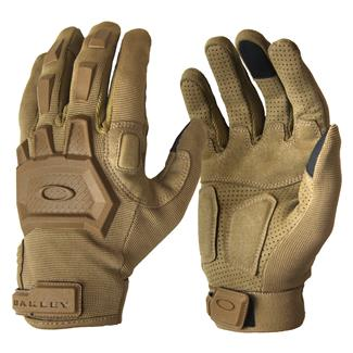 Oakley Flexion Gloves Coyote