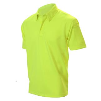 Propper ICE Polos Hi-Vis Green