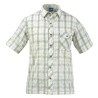 Propper Covert Button-Up Shirt Sage Plaid