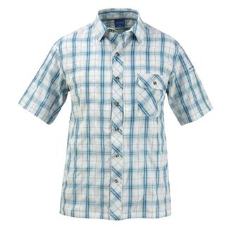 Propper Covert Button-Up Shirt Mallard Plaid