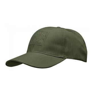 Propper Poly / Cotton Ripstop 6-Panel Hat With Loop Field Olive