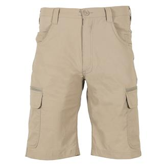 Propper Summerweight Tactical Shorts Khaki