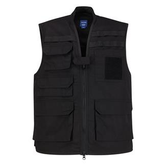 Propper Lightweight Tactical Vest Black