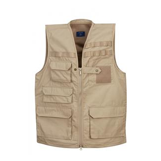 Propper Lightweight Tactical Vest Khaki