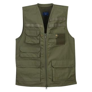 Propper Lightweight Tactical Vest Olive Green