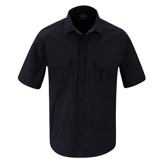 Propper Short Sleeve Summerweight Tactical Shirt LAPD Navy