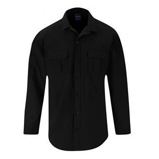 Propper Summerweight Tactical Shirt Black