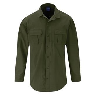 Propper Summerweight Tactical Shirt Olive Green
