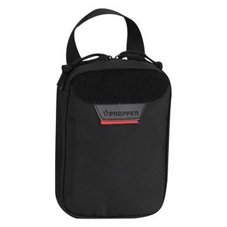 Propper 7 X 5 Pocket Organizer Black