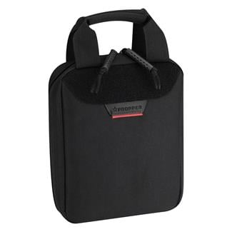 Propper 9 x 8 Daily Carry Organizer Black