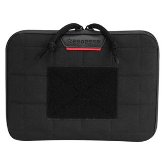"Propper 8"" Tablet Case with Stand Black"