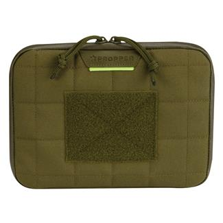 """Propper 8"""" Tablet Case with Stand Olive"""