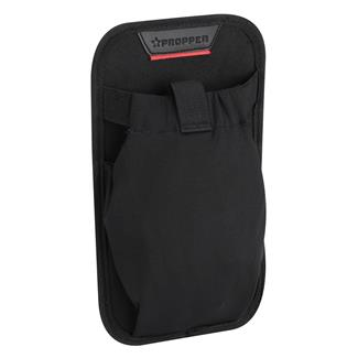 Propper Stretch Dump Pocket Pouch Black