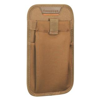 Propper Stretch Dump Pocket Pouch Coyote