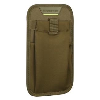 Propper 10 x 6 Stretch Dump Pocket Pouch Olive
