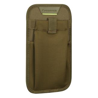 Propper Stretch Dump Pocket Pouch Olive