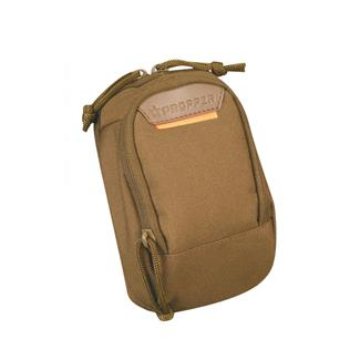 Propper 7 x 4 Two Pocket Media Pouch Coyote