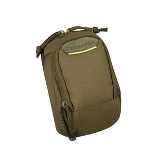 Propper 7 x 4 Two Pocket Media Pouch Olive