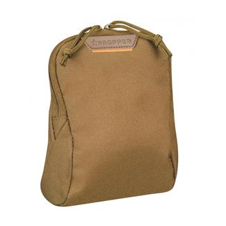 Propper 7 x 6 Media Pouch Coyote