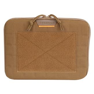 """Propper 10"""" Tablet Case with Stand Coyote"""