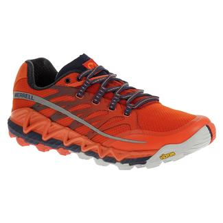 Merrell AllOut Peak Spicy Orange / Astral Aura