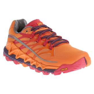 Merrell All Out Peak Orange / Parachute