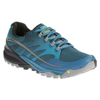 Merrell All Out Charge Racer Blue / Navy