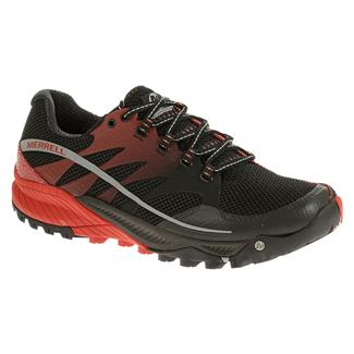 Merrell AllOut Charge Black / Molten Lava